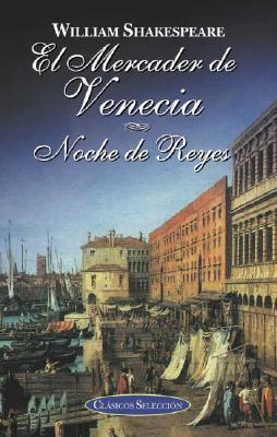El Mercader de Venecia Cover Image