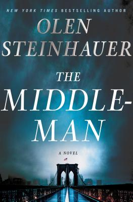The Middleman: A Novel Cover Image