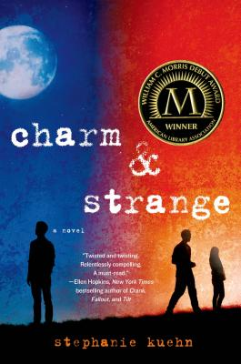 Charm & Strange Cover