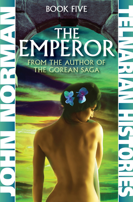 The Emperor (Telnarian Histories #5) Cover Image