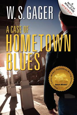 Cover for A Case of Hometown Blues
