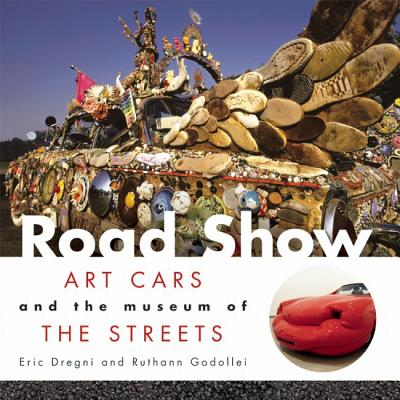 Road Show Cover