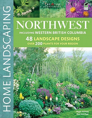 Northwest, Including British Columbia (Home Landscaping) Cover Image