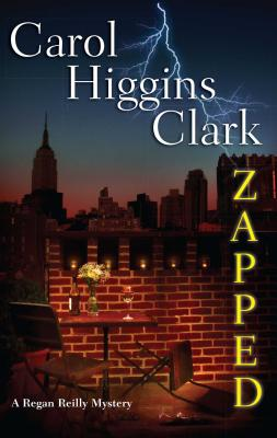 Zapped: A Regan Reilly Mystery Cover Image