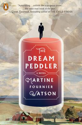 The Dream Peddler: A Novel Cover Image