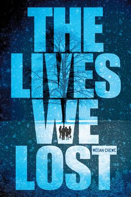 The Lives We Lost Cover