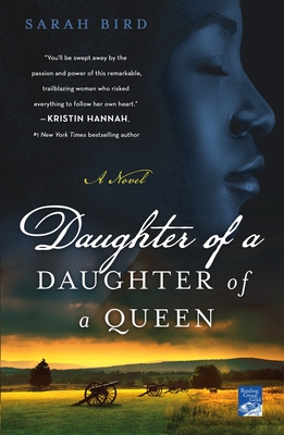 Daughter of a Daughter of a Queen: A Novel Cover Image