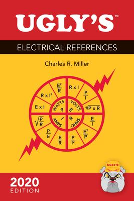 Las Referencias Eléctricas Ugly's Cover Image