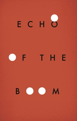 Echo of the Boom Cover Image