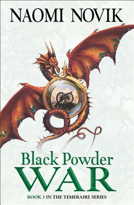 Black Powder War Cover Image