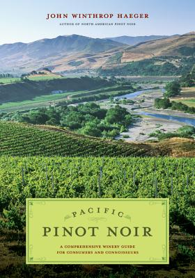 Cover for Pacific Pinot Noir
