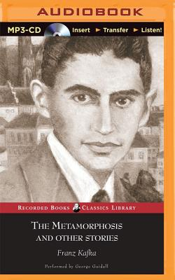 The Metamorphosis and Other Stories Cover Image
