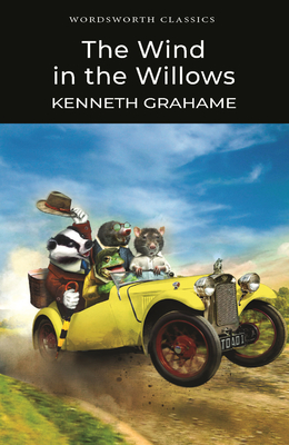 Wind in the Willows (Wordsworth Classics) Cover Image