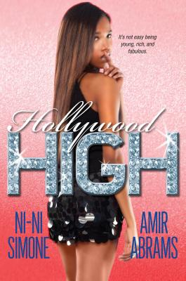 Hollywood High Cover