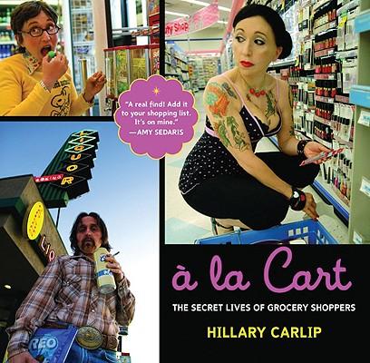 a la Cart Cover