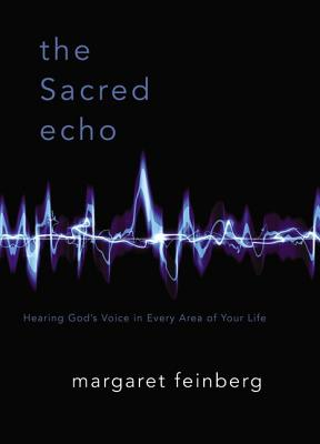 The Sacred Echo Cover