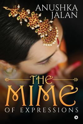 The Mime of Expressions Cover Image