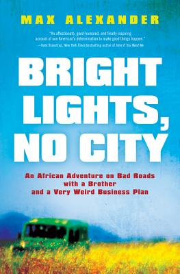 Bright Lights, No City Cover
