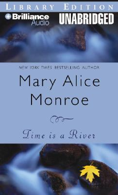 Time Is a River Cover