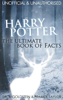 Harry Potter: The Ultimate Book of Facts Cover Image