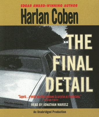 The Final Detail Cover Image