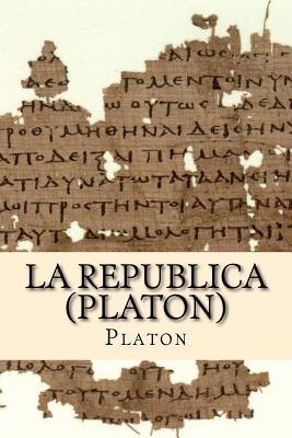 La Republica (Platon) Cover Image