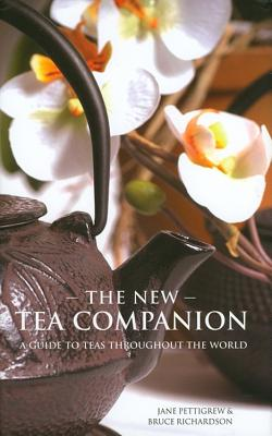 The New Tea Companion Cover