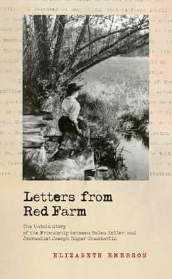 Cover for Letters from Red Farm