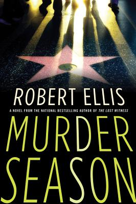 Murder Season Cover