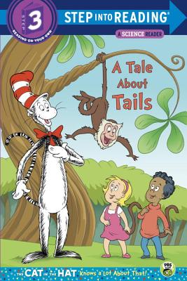A Tale about Tails Cover