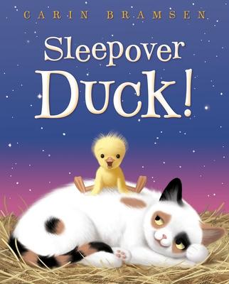 Sleepover Duck! Cover Image