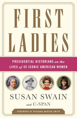 First Ladies Cover