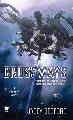 Crossways (A Psi-Tech Novel #2) Cover Image