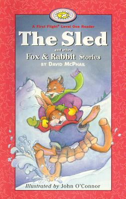 The Sled and Other Fox and Rabbit Stories Cover Image