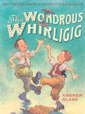 The Wondrous Whirligig Cover