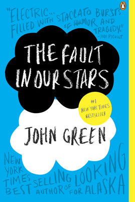 The Fault in Our StarsJohn Green