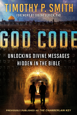 God Code (Movie Tie-In Edition): Unlocking Divine Messages Hidden in the Bible Cover Image