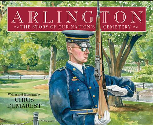 Arlington Cover