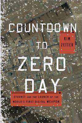 Cover for Countdown to Zero Day
