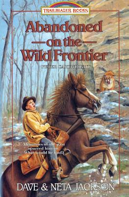 Abandoned on the Wild Frontier: Introducing Peter Cartwright Cover Image