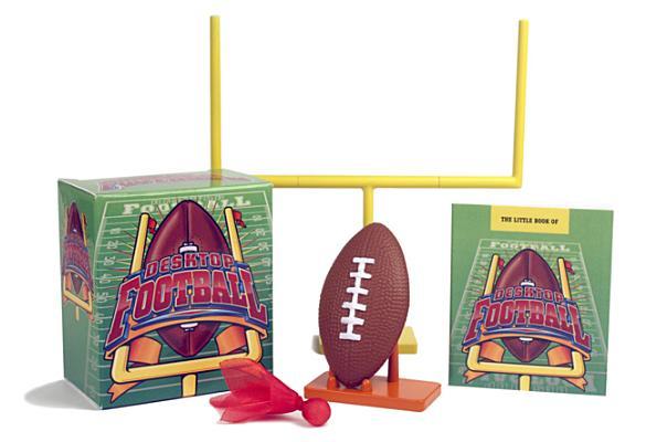 Desktop Football (RP Minis) Cover Image