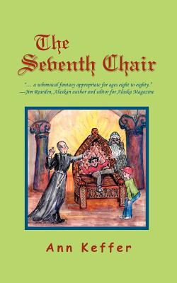 The Seventh Chair Cover