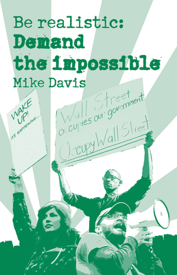 Be Realistic: Demand the Impossible Cover Image