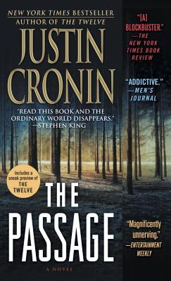 The Passage Cover Image