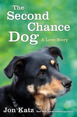 The Second-Chance Dog Cover