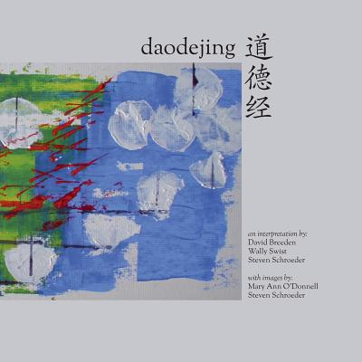 Daodejing Cover