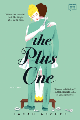 The Plus One Cover Image