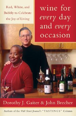 Wine for Every Day and Every Occasion Cover