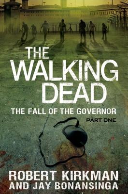 The Fall of the Governor, Part One Cover
