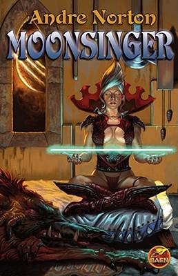 Moonsinger Cover Image